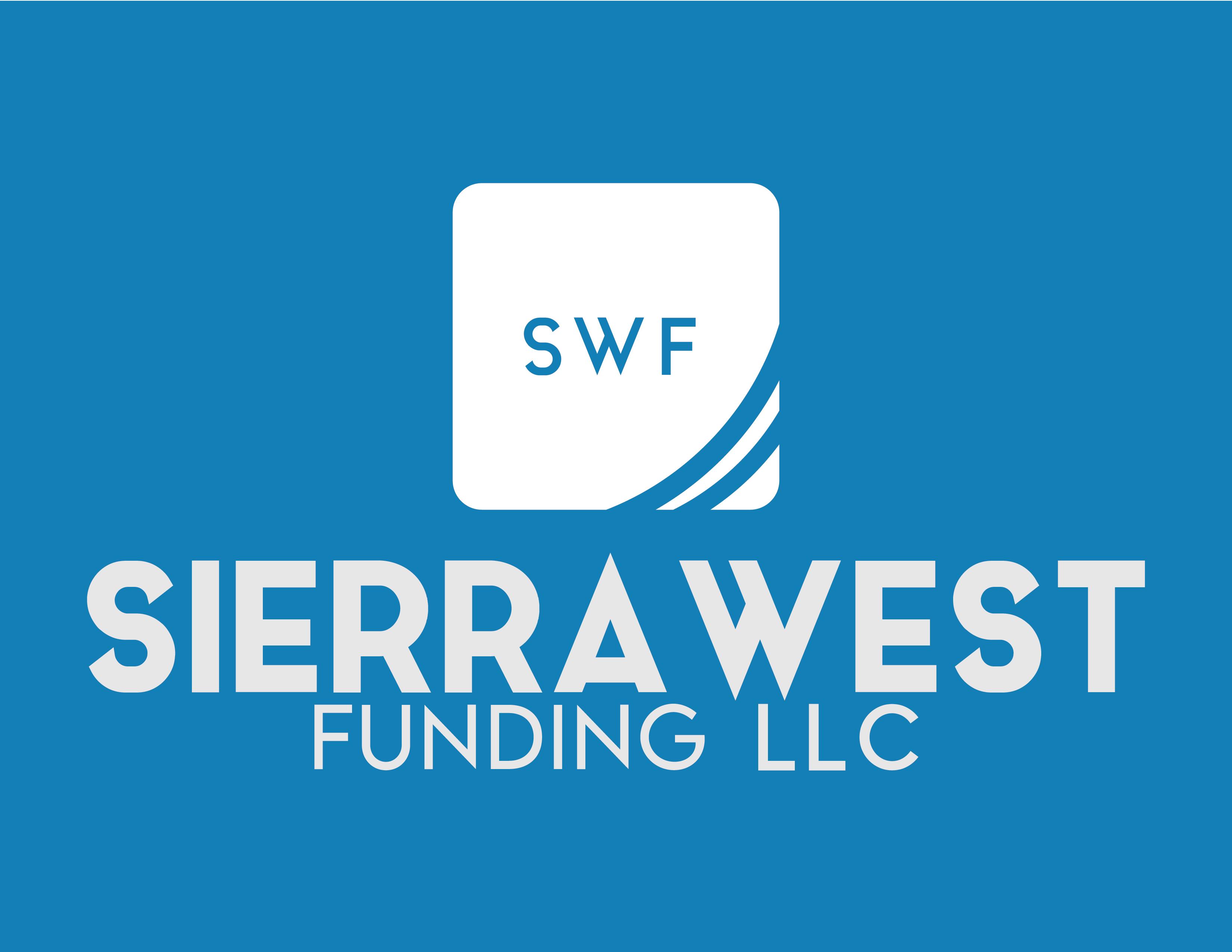 Sierra-West Funding